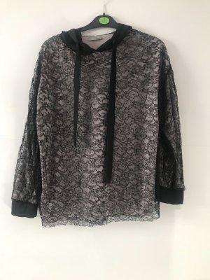 Zara Pullover Spitze S