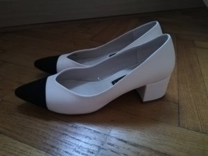 Zara Pumps neu