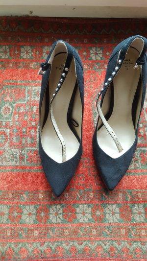 Zara Pumps u.Bayrische Schuhe