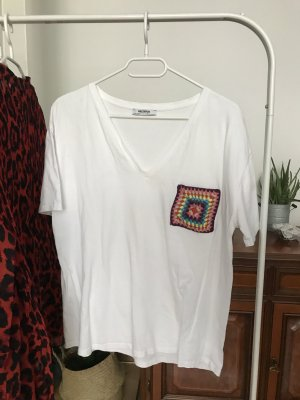 Zara Rainbow Shirt