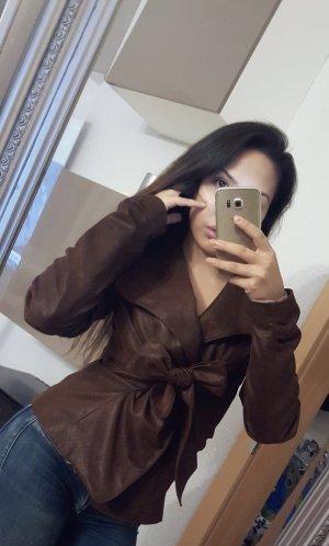 Zara Rauleder Blogger Blazer
