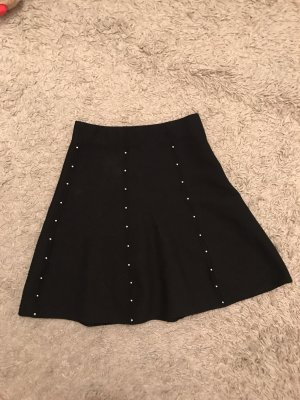 Zara Stretch rok zwart