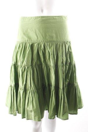 Zara Rock grün