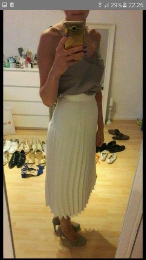 Zara Rock in XS pastelweiß