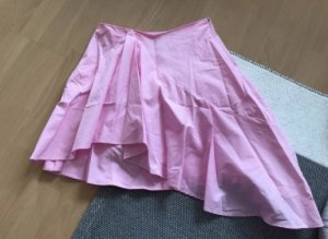 Zara Skirt light pink-neon pink
