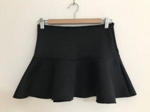 Zara Rock schwarz