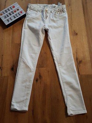 zara Rockstud Jeans wow!!