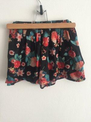 Zara Romantik Flower Pants