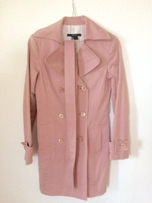 Zara Rose Trenchcoat