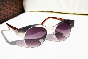 Zara Glasses multicolored no material specification existing