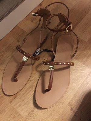 Zara Sandalen Schuhe Neu Sandaletten