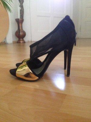 Zara Sandaletten 38 neuwertig!!!