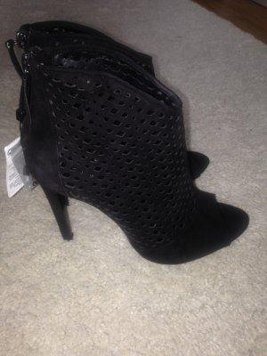 Zara Sandaletten High Heels NEU