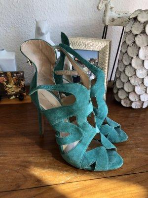 db1e8e132e3c Zara Woman Women s High-Heeled Sandals at reasonable prices ...
