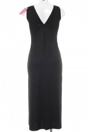 Zara Tube Dress black casual look