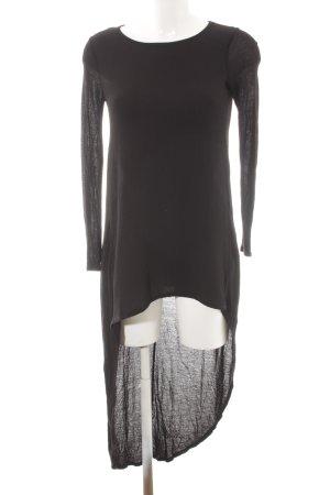 Zara Tubino nero stile casual