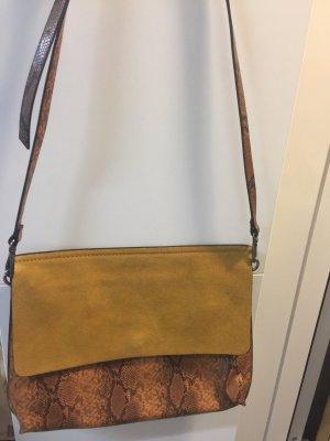 Zara Shoulder Bag camel