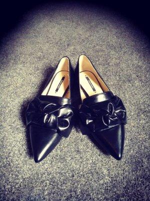 Zara Business Shoes black
