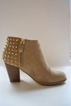 Zara Schuhe mit Nieten