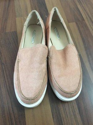 Zara Schuhe rosa
