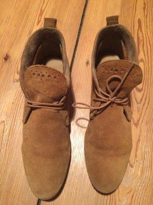 #Zara Schuhe #Schuhe Leder #Größe 39 #Zara #TRF