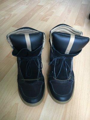 Zara Schuhe Wedges Sneaker 40