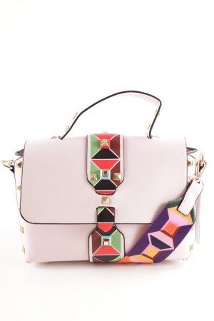Zara Sac porté épaule motif graphique style décontracté