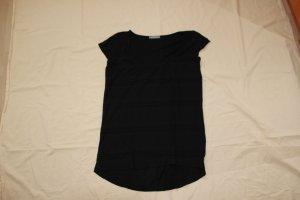 Zara schwarzes T-Shirt