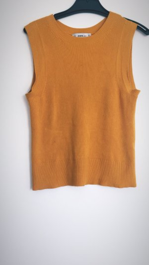 Zara Muscle Shirt multicolored