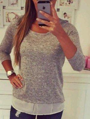 Zara Shirt Bluse 36/38