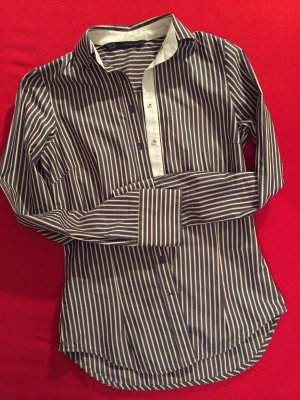 Zara shirt bluse business look