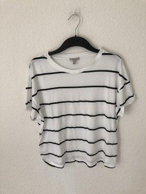 Zara Shirt gestreift