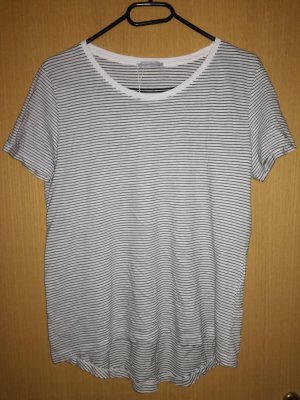 Zara Shirt gestreift