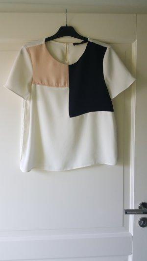 Zara Shirt im eleganten Design