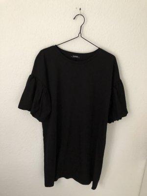 Zara Trafaluc Robe t-shirt noir