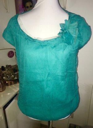 Zara Shirt mit Etikett (S)