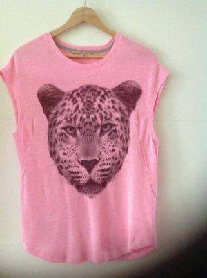 Zara Shirt mit Motiv /Größe M