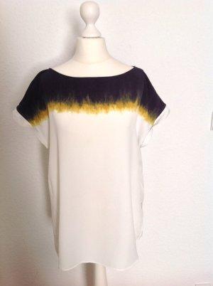 Zara Shirt mit tollem Farbverlauf