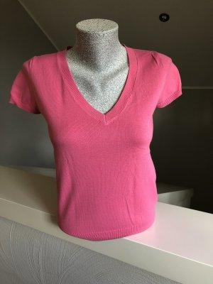 Zara, Shirt, rosa