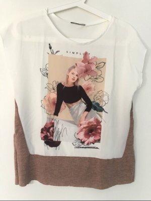 Zara Shirt S