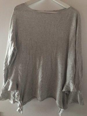 Zara Shirt Volant