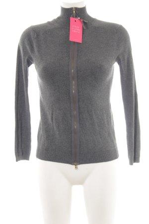 Zara Shirt Jacket grey casual look