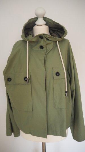 ZARA Short Jacket_Sold Out design