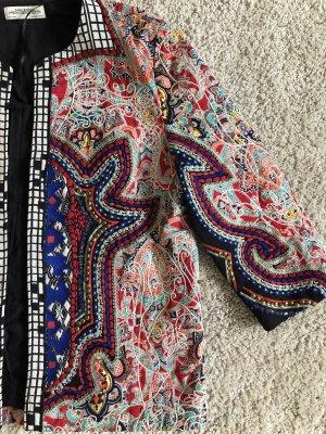 Zara Short Sleeve Jacket