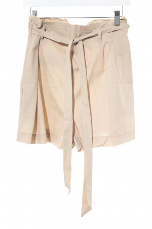 Zara Shorts beige Casual-Look