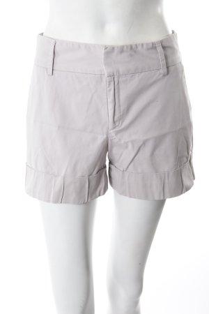 Zara Shorts blasslila