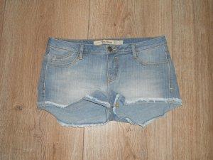 ZARA Shorts blau EUR 36