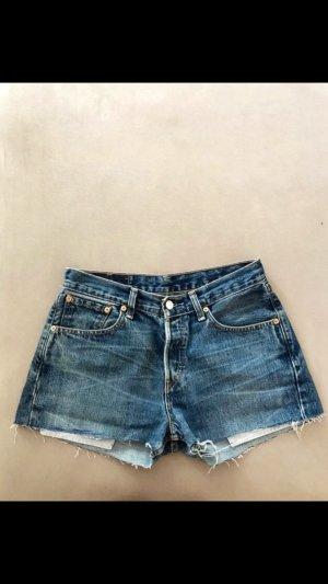 Zara Shorts denim/ hotpants