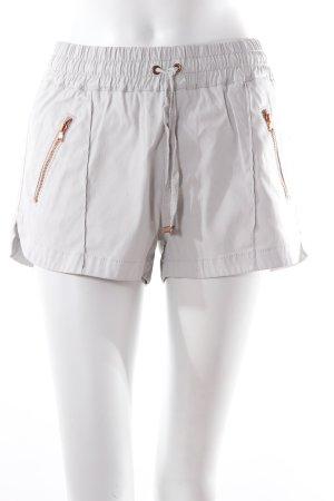 Zara Shorts grau
