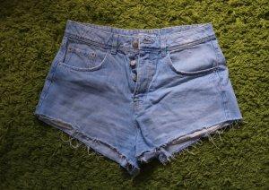 zara Shorts, Größe 38